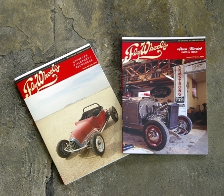 Fly Wheels Magazine Vol.46,47 01.JPG