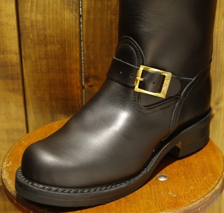Langlitz Leathers Engineer Boots 70th Anniversary Limited Model 010.JPG