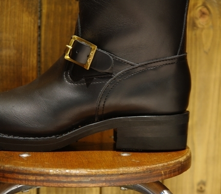 Langlitz Leathers Engineer Boots 70th Anniversary Limited Model 05.JPG