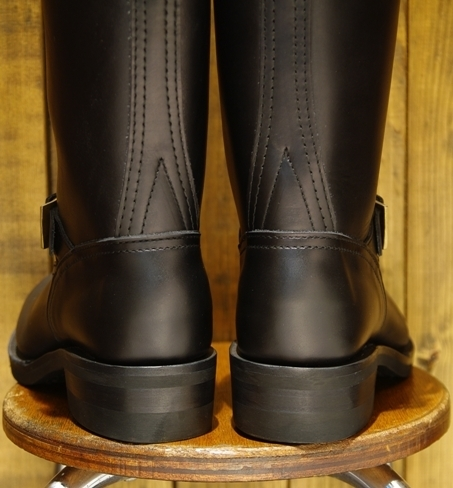 Langlitz Leathers Engineer Boots 70th Anniversary Limited Model 06.JPG