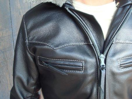 Timberline with Straight Front Zipper 03.jpg